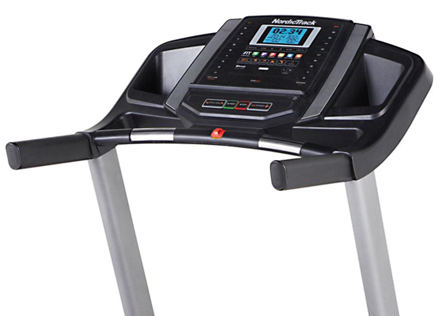 NordicTrack C220i Treadmill - Console