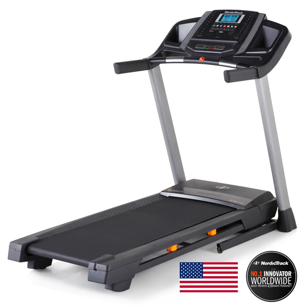 NordicTrack C220i Treadmill