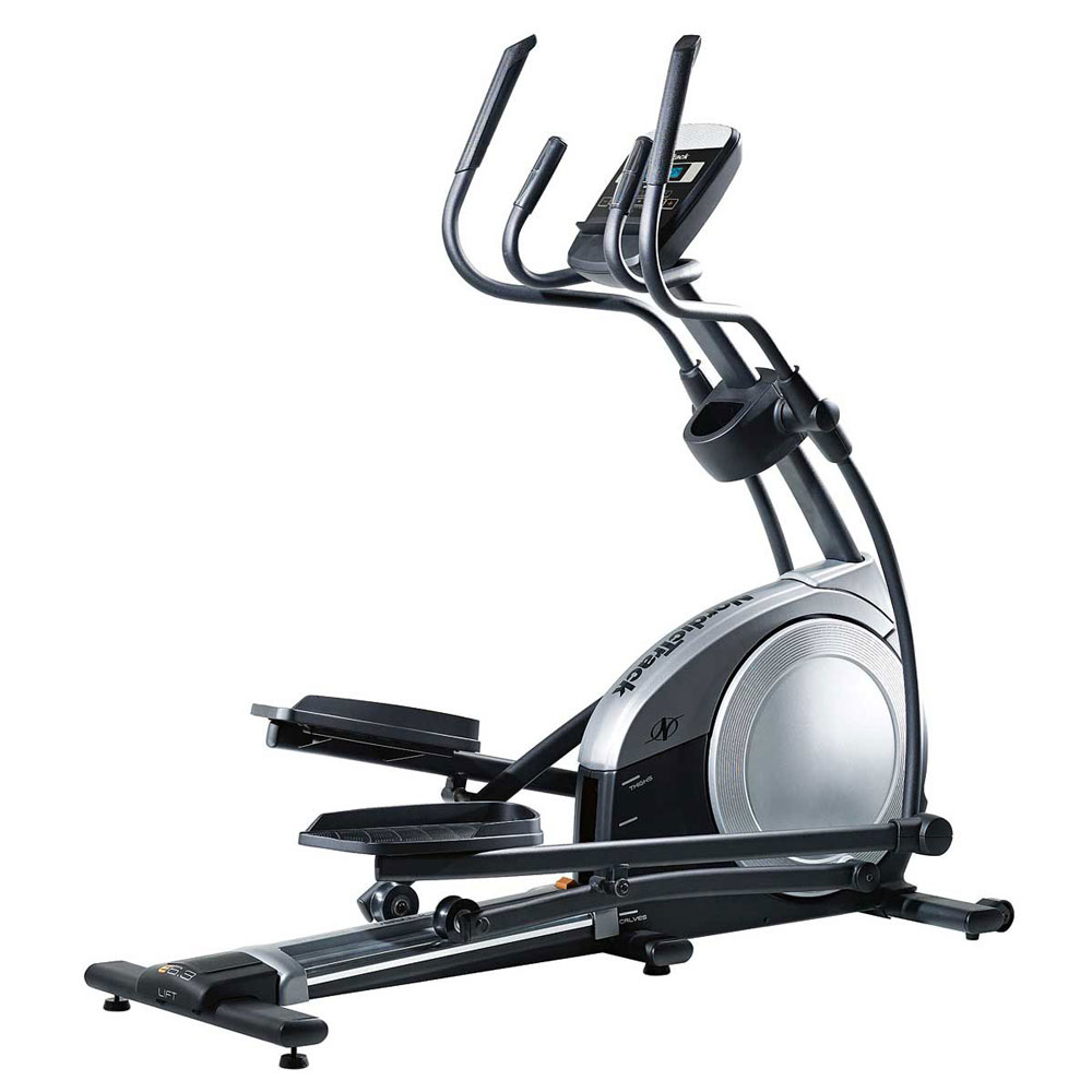 Nordictrack Cross Trainer >> NordicTrack E7.1 Elliptical cross-trainer - Buy from Fitness Market Australia