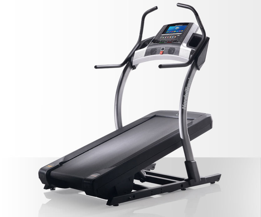 NordicTrack X9i Incline Treadmill