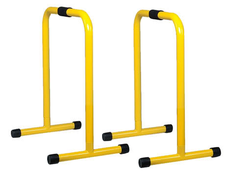 Aquila Paralletes Parallel Dip Bars