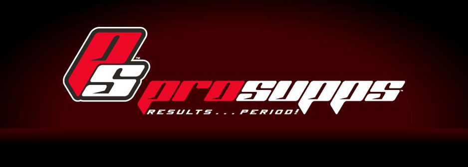 Pro Supps Logo