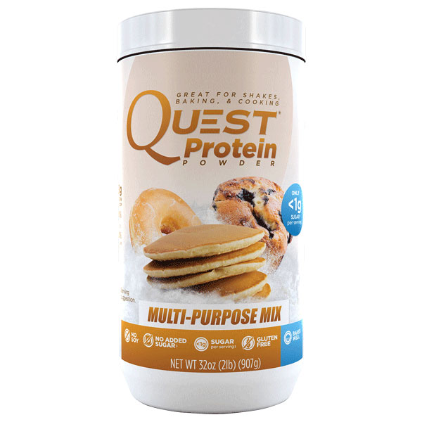 Quest Protein Powder - Unflavoured