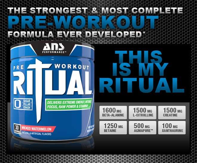 Ritual - Promo
