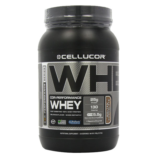 Cellucor Whey Protein