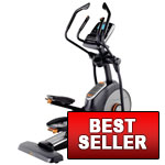 NordicTrack E12.2 Front Wheel Elliptical Cross-trainer