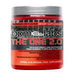 BPM Labs The One 2.0 Preworkout Powder