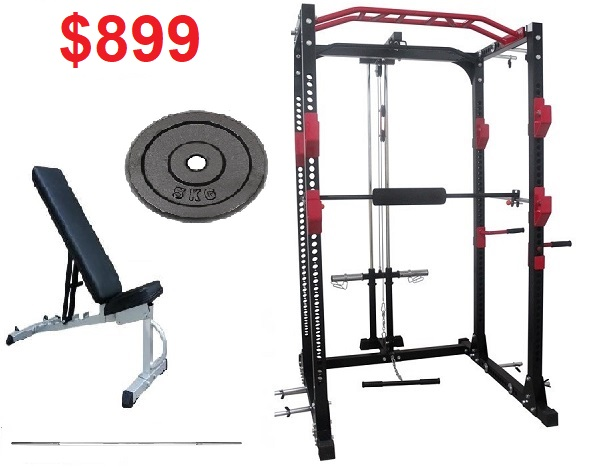 Aquila Smith Machine Package