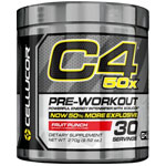 Cellucor C4 50x Pre-workout