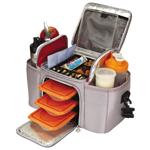6 Pack Bag - Meal Management System