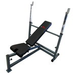 Aquila Samson Pro Olympic Bench Press
