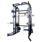 Aquila AQS880 Multi-functional Smith Rack
