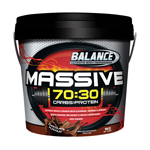 Balance Massive Mass-gain Protein Powder
