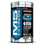 Cellucor M5 2-in-1 Preworkout Powder