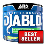 ANS Diablo Fat-Burner Powder