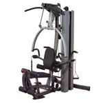 Body Solid Fusion 600 Multi-Gym