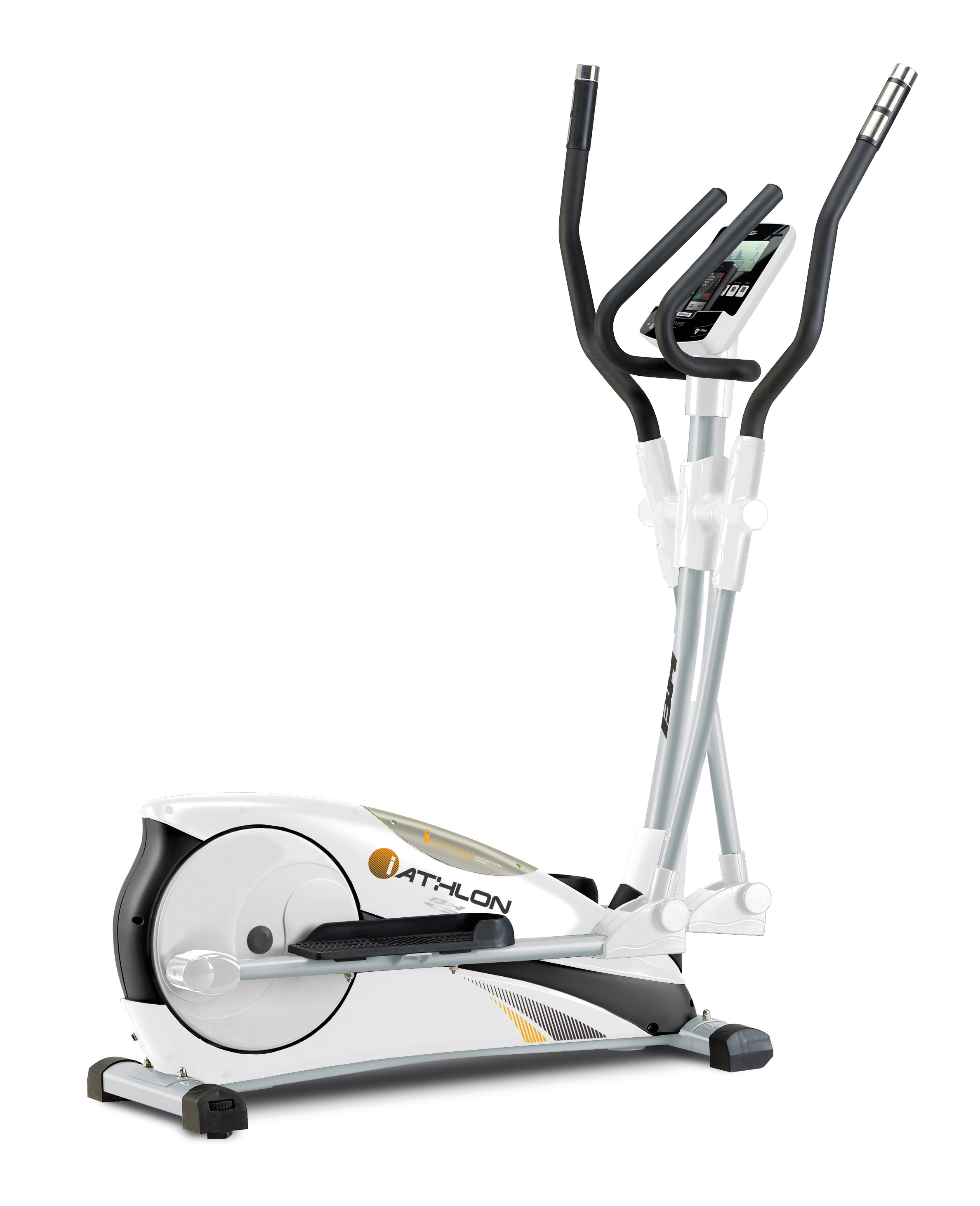 BH Fitness I.Athlon  Elliptical