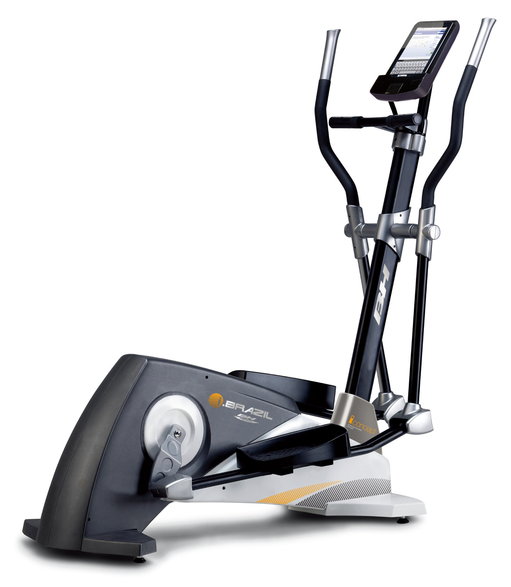 BH Fitness I.Brazil  Elliptical