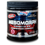 APS Mesomorph Version 2
