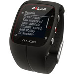 Polar M400 Heart Rate Monitor Watch