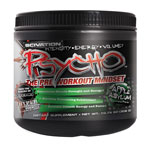 Scivation Psycho Pre-workout Powder