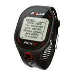 Polar RCX3 Fitness Monitor