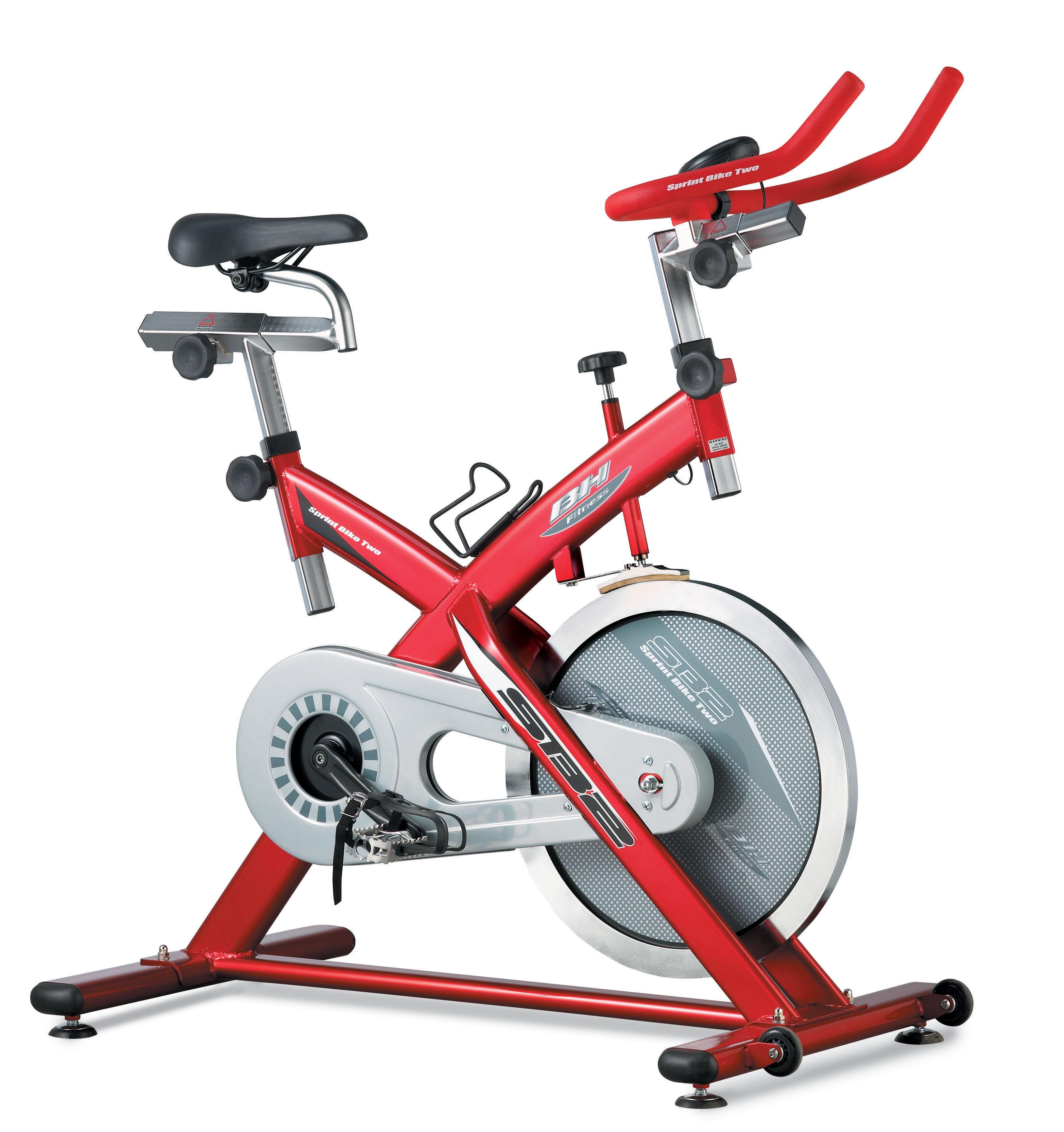 BH Fitness SB2 Spin Bike