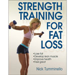 Strength Training for Fat Loss Book (by Nick Tumminello)