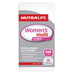 Nutralife Womens Multi Vitamin