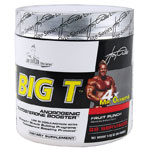 Jay Cutler Big T Testosterone Booster