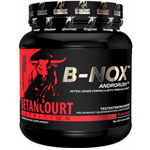 Betancourt Nutrition Bullnox Pre-Workout