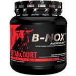 Betancourt Nutrition Bullnox Pre-Workout