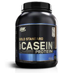 Optimum Nutrition 100% Casein Powder