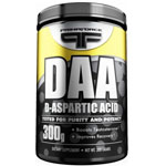 Primaforce D-Aspartic Acid Powder