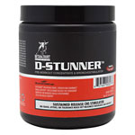 Betancourt Nutrition D-Stunner Pre Workout