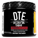 DTE Destroy The Enemy Fat Burner