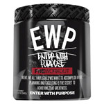 EWP Enter With Purpose Pre-Workout
