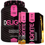 FitMiss Weight loss Stack