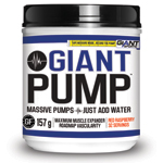Giant Sports Giant Pump Pre Workout