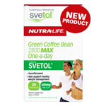Nutralife Green Coffee Bean Capsules