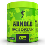 Arnold Schwarzenegger Series Iron Dream