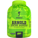 Arnold Schwarzenegger Series Iron Mass