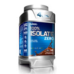 WPI Isolate Zero Protein Powder