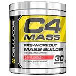 Cellucor C4 Mass Pre Workout