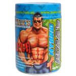 Max's Hybrid BCAA powder