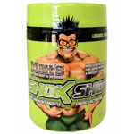 Max's ShokShot Preworkout Powder