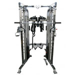 Monster G6 Functional Trainer, Power Rack and Smith Machine Combination Machine