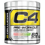Cellucor C4 Extreme Pre-Workout Powder