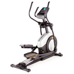 NordicTrack E8.2 Elliptical Cross-Trainer