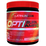 Platinum Labs Optiburn Thermogenic